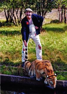 BäJKåN och Tiger