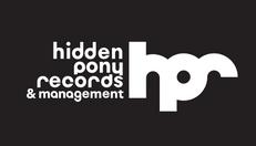 HiddenPony-MANAGEMENT-Logo_whiteonblack.