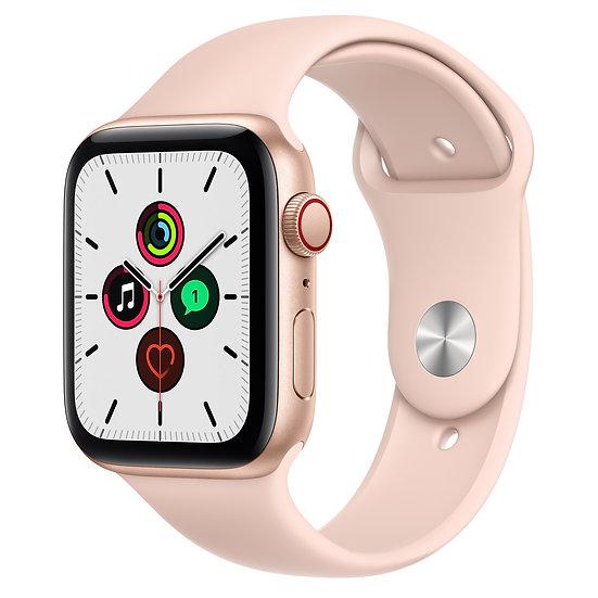 Apple Watch SE GPS+LTE