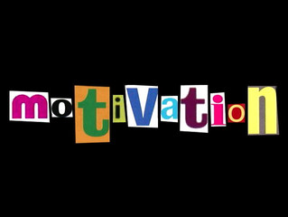 Motivation & How To Get & Stay Motivated!