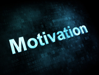 Why MOTIVATION is the Key to Success!
