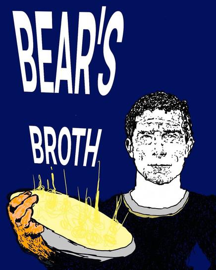(2018/11) BEAR'S BROTH