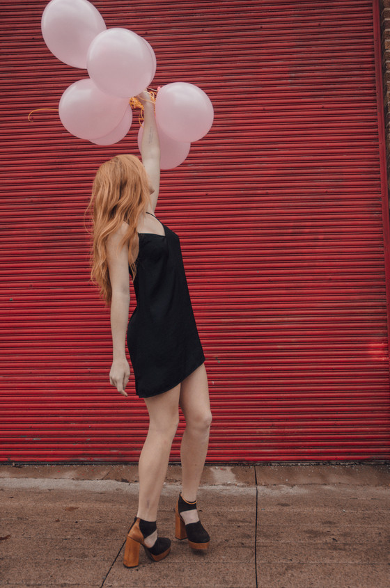 Hannah | Portrait