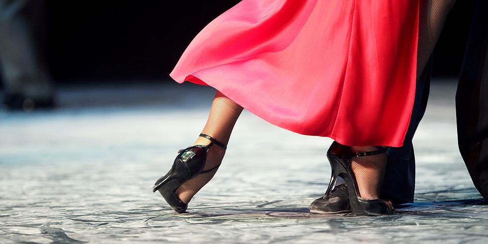 Tanzbetrieb startet nach der Corona Pause wieder am 13.09.2020