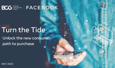 Turn The Tide : Changing Consumer Journey