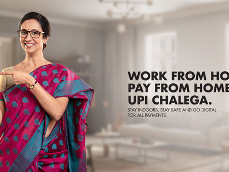 UPI Chalega : Saving lives one payment after another