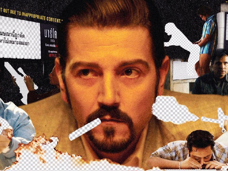 The Genius of Narcos Mexico