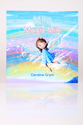 Millie and the Magic Milk