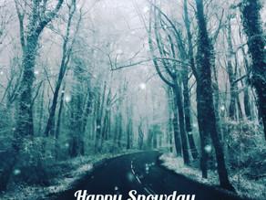 Happy SNOWday