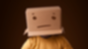 man with box on head.png