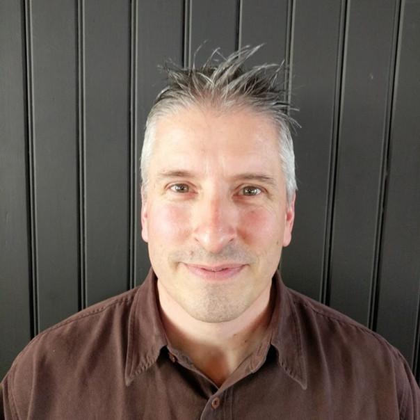Brian Luse