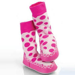 Pink Spot MOCCONS
