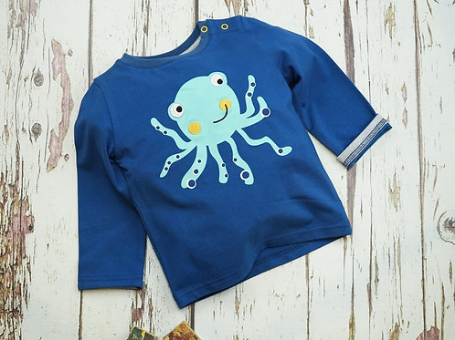Blade and Rose - Octopus Top