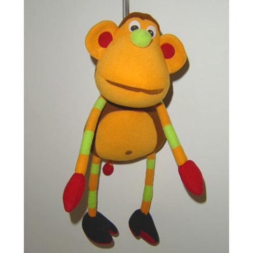 Bouncy Monkey