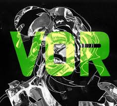 """Vocals on new Tim Kuhl EP """"VOR"""""""