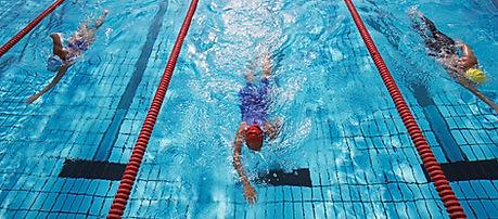 traitement des chloramines dans les piscines couvertes