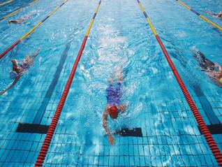 2019 Swim Competition