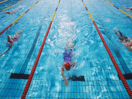 Swimming Gala 2016
