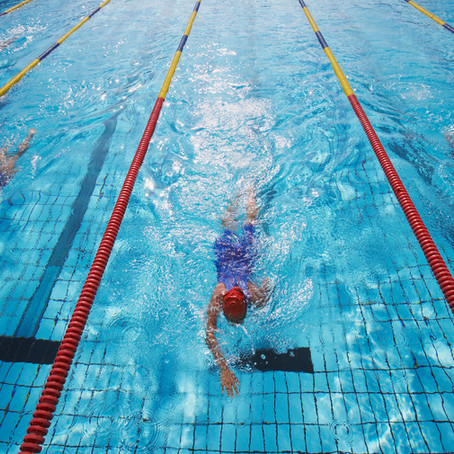 Best Breathing Patterns For Swimmers