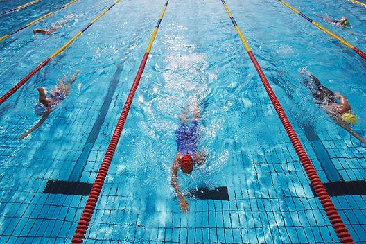 La Cantera Swim
