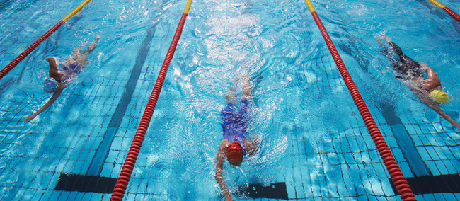 6 Things Good Swimmers Don't Do