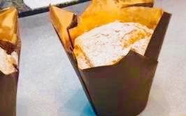 Muffin grano solina