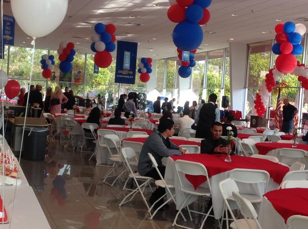 Santa Ana Top 100 Student