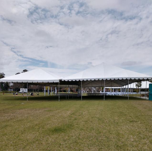 30' x 100' Canopy