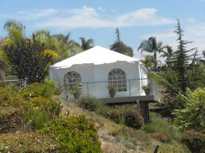 20' x 20 Canopy