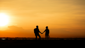 What are 3 Steps to Intimacy?