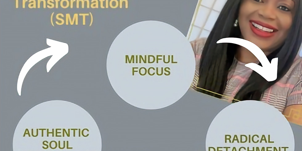 3 Steps from Mind Clutter to Mind Clarity