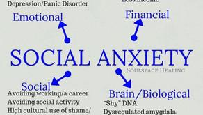Overcoming Social Anxiety