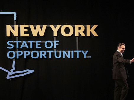 """Overview: 2015 """"Opportunity Agenda"""""""