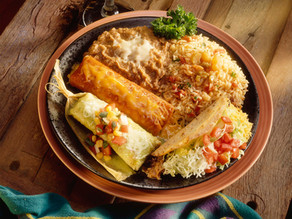 México y España, mestizaje culinario