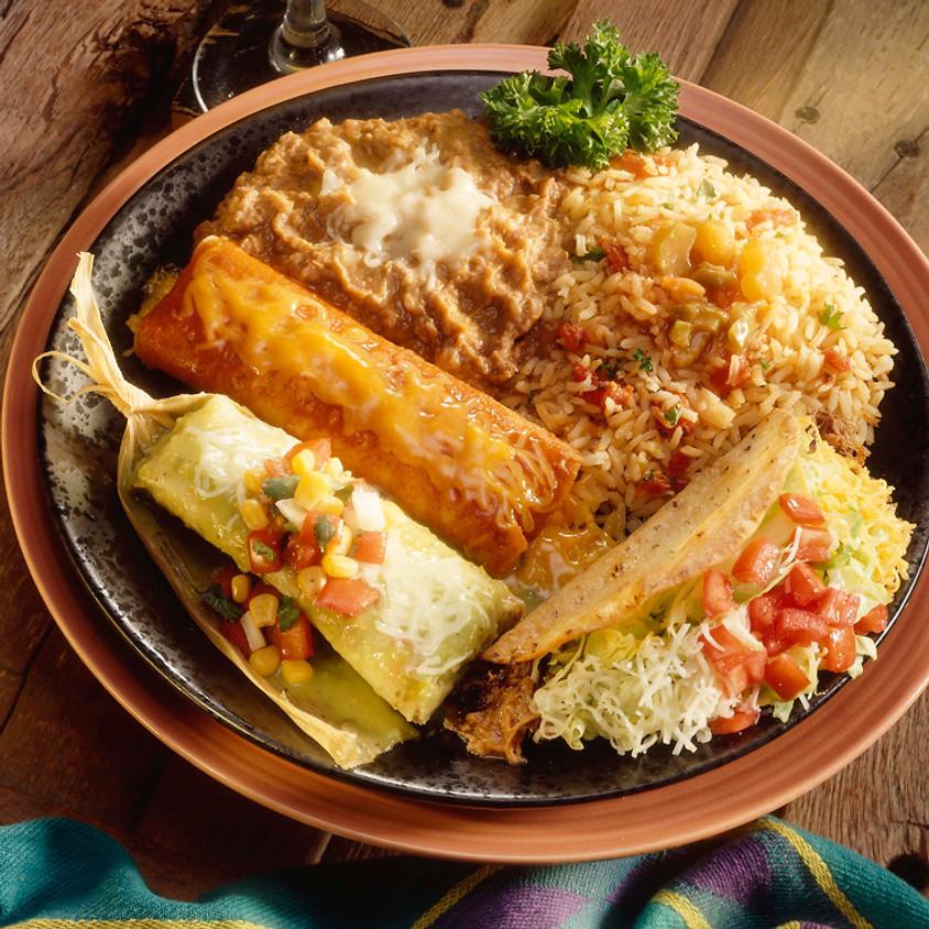 Mexican Food Shift 4