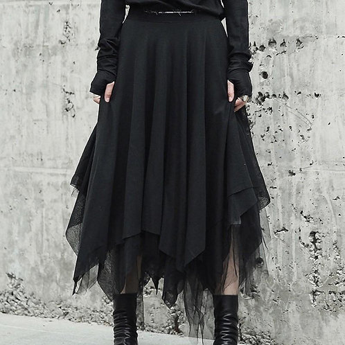 Chūru Layered Skirt