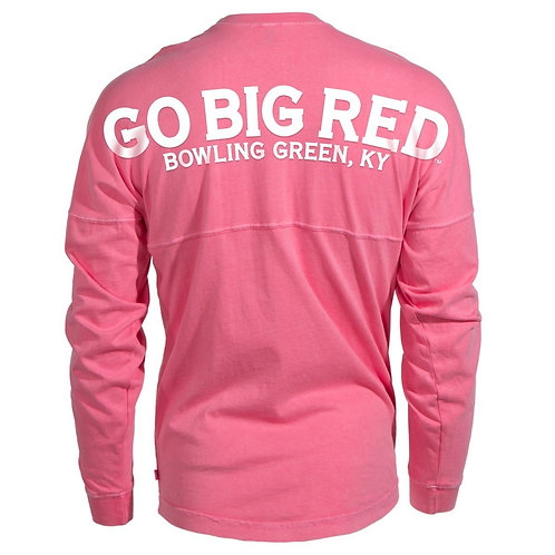 Official NCAA Western Kentucky University Big Red Hilltoppers WKU Spirit Wear