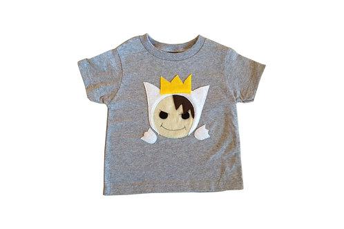 Wild Boy - Kids T-Shirt