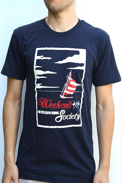 Coronado T-Shirt