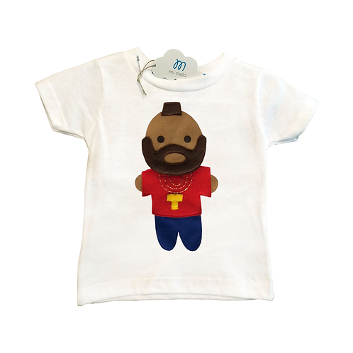 Looks Like Mr. Tee - Kids T-Shirt