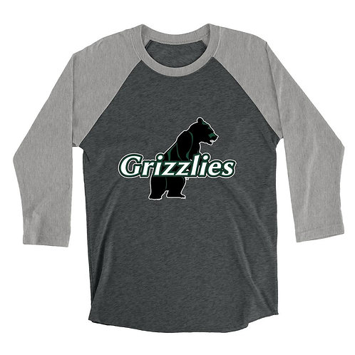 Official NCAA Adams State University Grizzlies - PPASU09 Mens