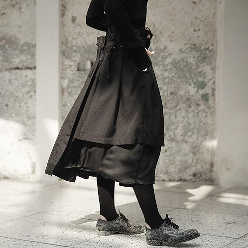 Jointo Layered Empire Skirt