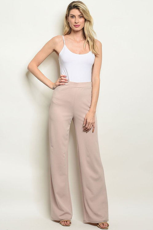 Womens Blush Pants