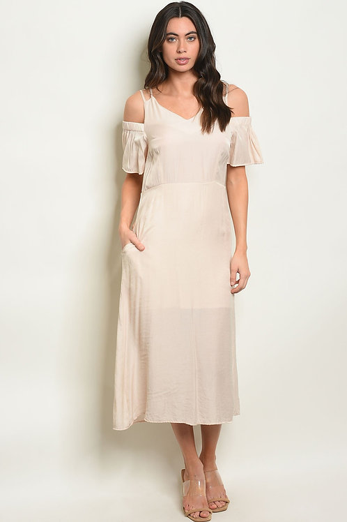 Womens Tunic Maxi Dress