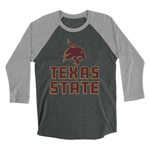 Official NCAA Texas State University Bobcats