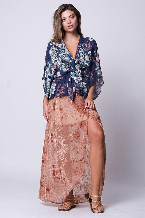 Macau Maxi Skirt