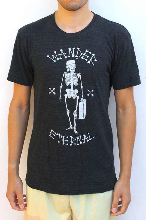 After Party T-Shirt (Black)