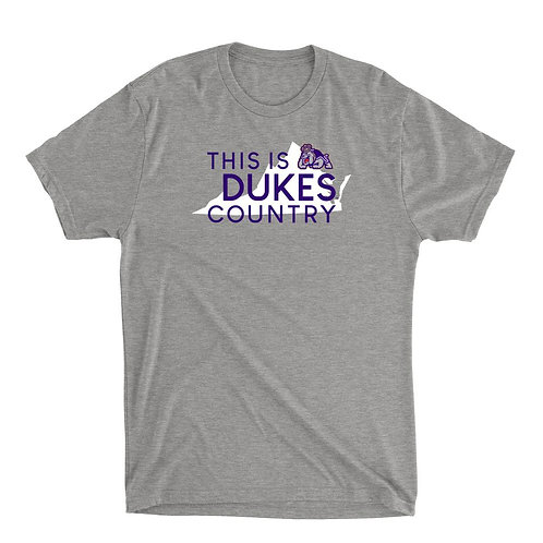Official NCAA James Madison Dukes