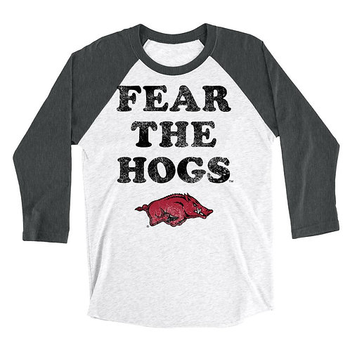 Official NCAA University of Arkansas Razorbacks