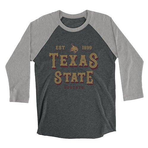 Official NCAA Texas State University Bobcats
